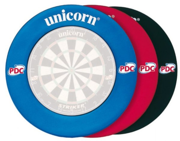 Unicorn Striker Dartboard Surround Pdc