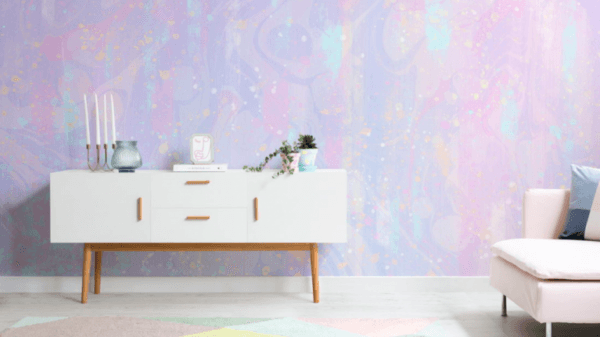 Unicorn Wallpaper Is A Thing And We're Decorating The Entire Gaff