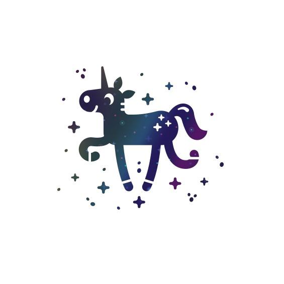 Unicorns And Pixie Dust