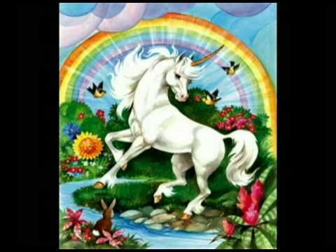 What A Unicorn Sounds Like