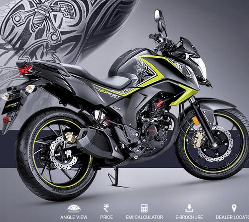 Wholesale Distributor Of Honda Cb Hornet 160r Motorcycle & Honda