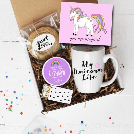 You Are Magical Gift Box Unicorn Gift My Unicorn Life