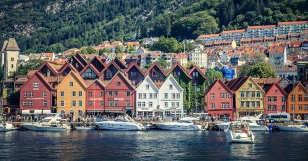 10 Best Restaurants In The Bryggen District Of Bergen