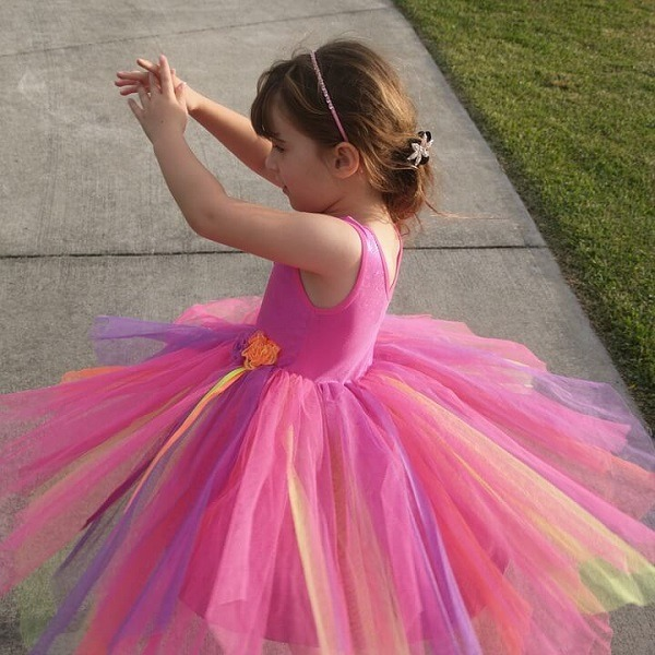 10 Diy Tutus For Adults And Children Alike