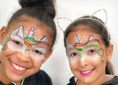11 Face Painting Ideas And Sets For Epic Pretend Play Sessions