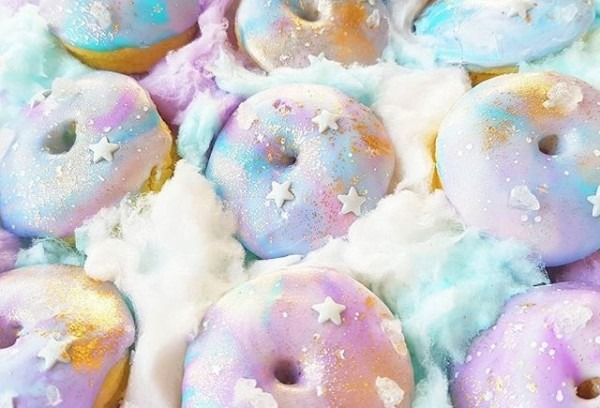 A Unicorn Festival Is Coming To Melbourne In August