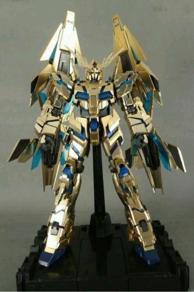 Alternative Gundam Store  Daban Pg 1 60 Unicorn 03 Phenex (updated
