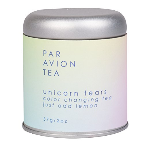 Amazon Com   Par Avion Tea, Unicorn Tears Tea