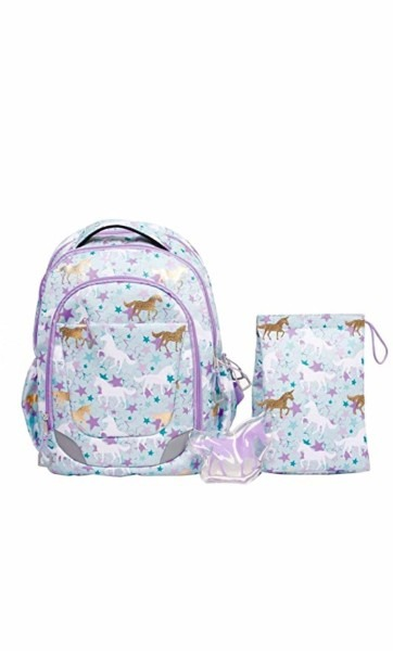 Amazon Com  Crckt Youth Backpack, 3 Piece Set With Lunch Kit And