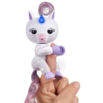 Wowwee Fingerling Unicorn