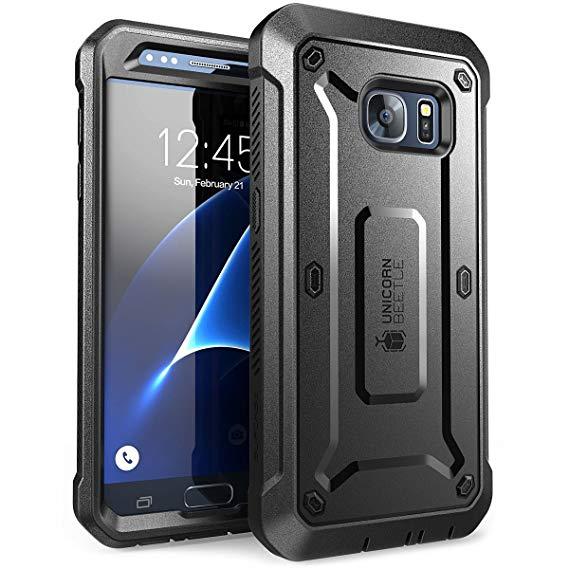Amazon Com  Galaxy S7 Case, Supcase Full