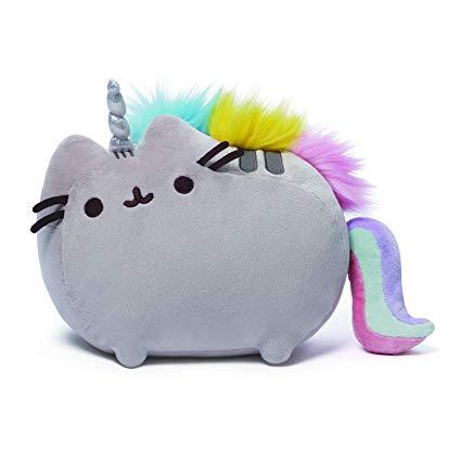 Amazon Com  Gund Pusheenicorn Unicorn Stuffed Animal Plush, 13