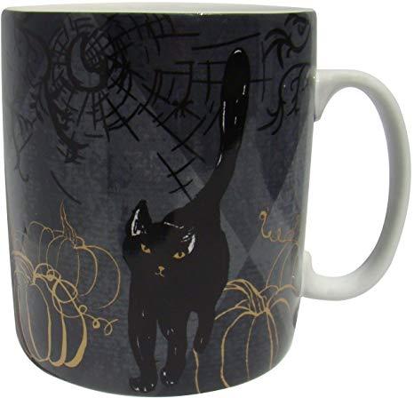 Amazon Com  Halloween Coffee Mug By 222 Fifth