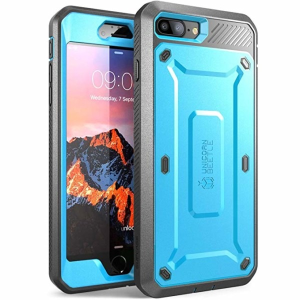 Amazon Com  Iphone 7 Plus Case, Supcase Full