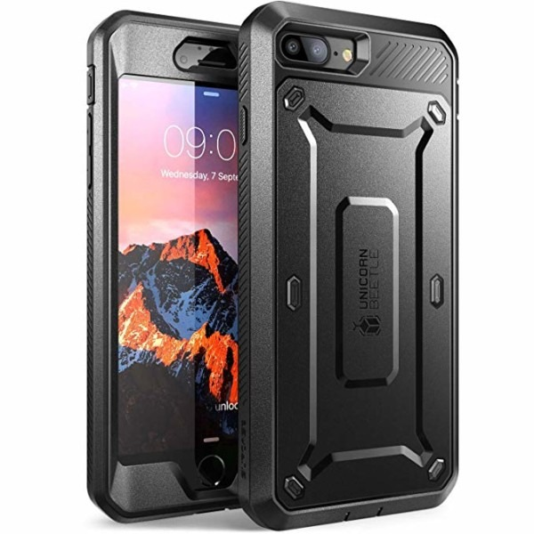 Amazon Com  Iphone 8 Plus Case, Supcase Unicorn Beetle Pro Series
