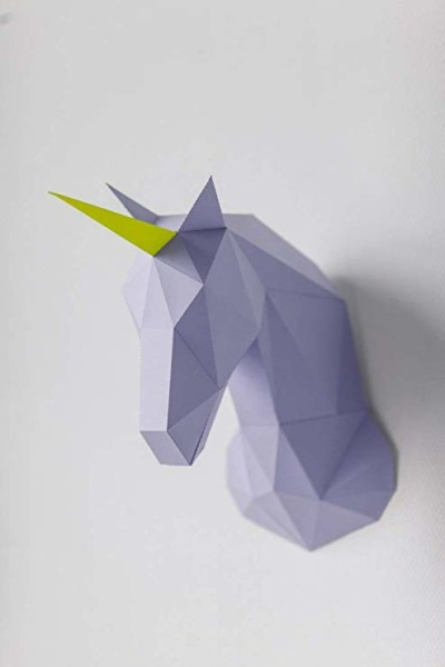 Amazon Com  Unicorn Head
