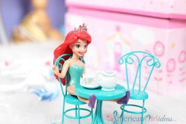 American Girl Doll Unicorn Bedroom • American Girl Ideas