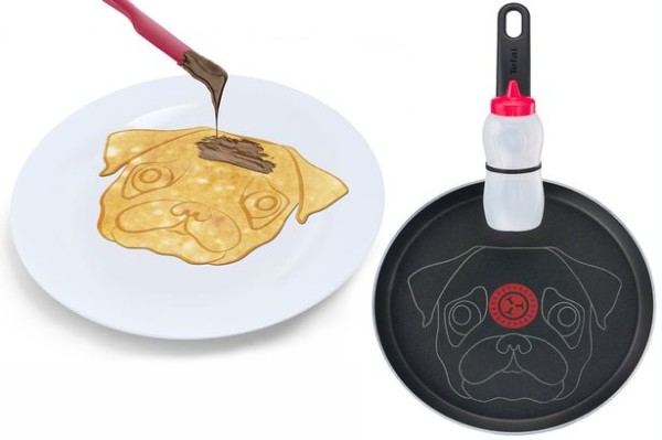 Asda Is Selling Adorable Pug And Unicorn Frying Pans Just In Time