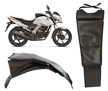 Auto Vault Petrol Tank Cover For Honda Unicorn 160cc  Amazon In