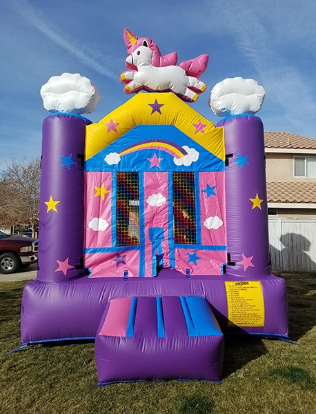 Bounce Houses Rentals
