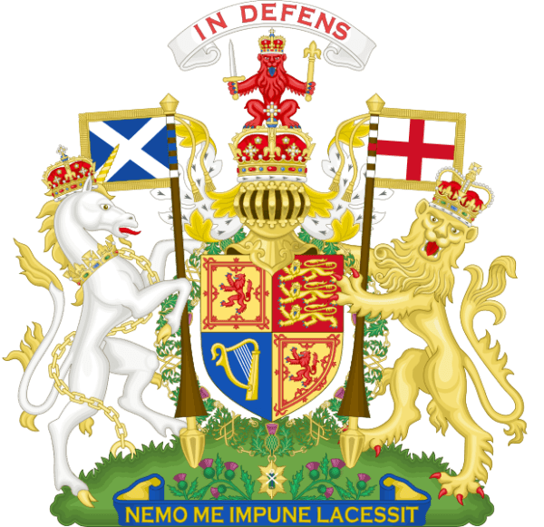 Brief History Of – The Royal Arms Of Scotland