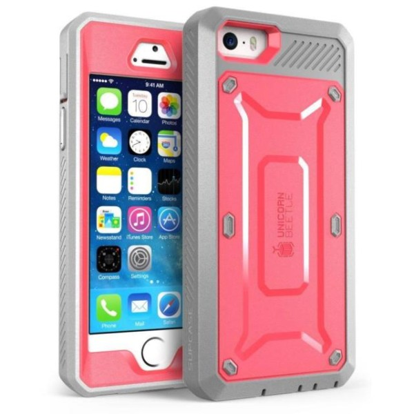 Buy Iphone 5s Case Supcase Heavy Duty Belt Clip Holster Unicorn