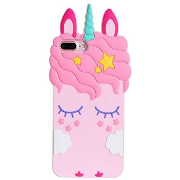 Buy Iphone Cases Se Case 5s 5c Pink Unicorn Cartoon Silicone Cute