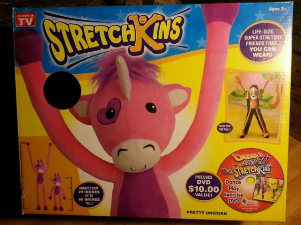 Buy Stretchkins Unicorn Life