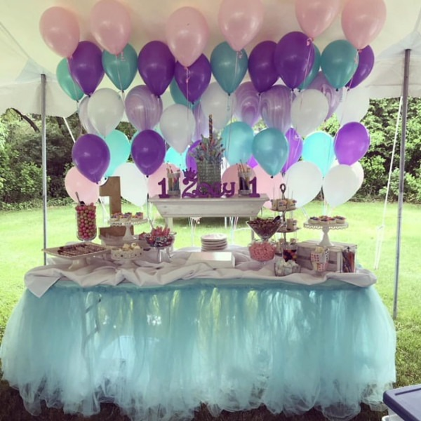 Candy Tables Candy Buffets