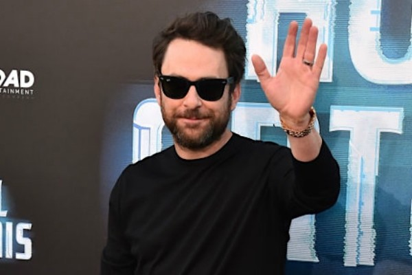 Charlie Day  'always Sunny' Aiming For 15 Seasons, Fans 'should
