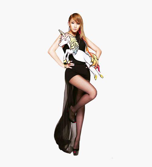 Cl  Baddest  Female  2ne1  Rapper  Singer  Kpop  Sexy  Fun  Fab