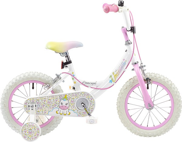 Concept Unicorn 14 Bike