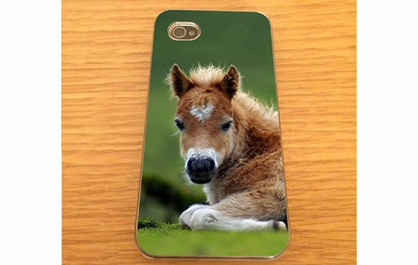 Could Your Phone Get Any Cuter  13 Iphone Cases For Any Horse