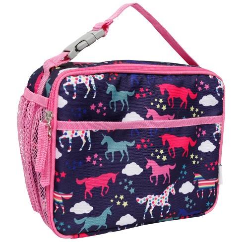 Crckt Kids Lunch Bag