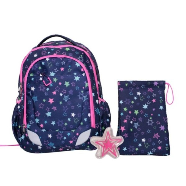 Crckt Youth Backpack 3 Piece Set With Lunch Kit And Matching Ice