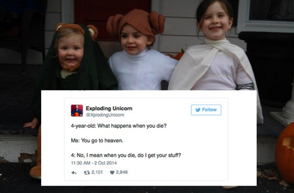 Dad's Hilarious Tweets About Life With Four Daughters Go Viral