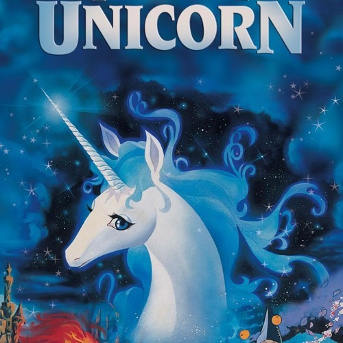 Download The Last Unicorn