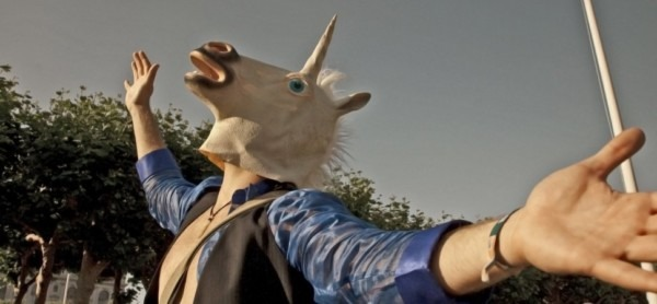 Everything Is Absurd  Now There's An App Called Unicorn