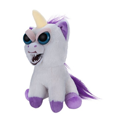 Feisty Pets Unicorn Plush