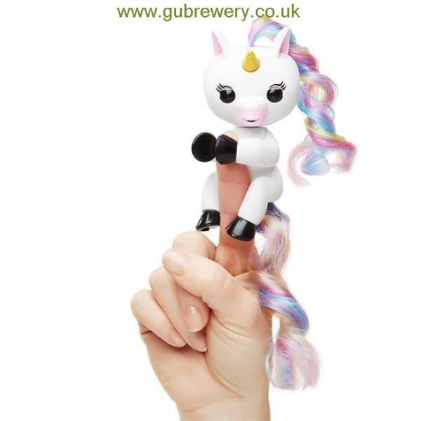 Fingerlings Unicorn Pre Order Gubrewery Co Uk
