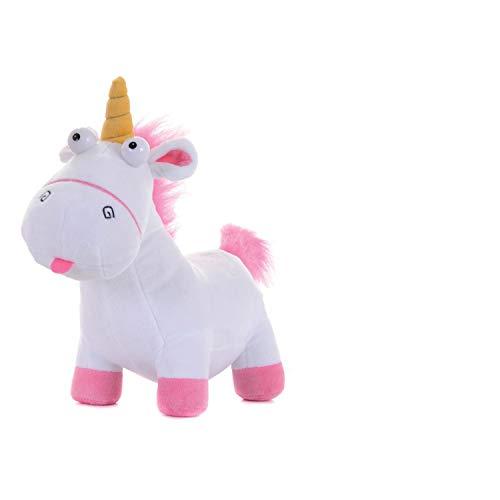 Fluffy Unicorn  Amazon Co Uk