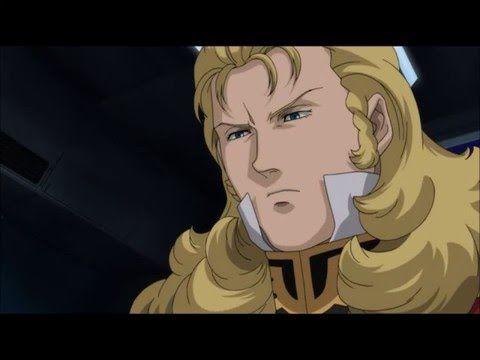 Full Frontal's Philosophy From Mobile Suit Gundam Unicorn  Youtube