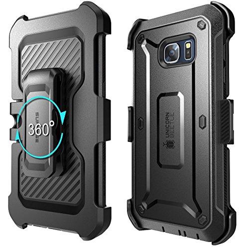 Galaxy S7 Edge Case, Supcase Full