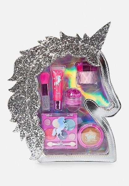 Glitter Unicorn Make