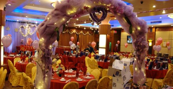 Golden Unicorn Restaurant