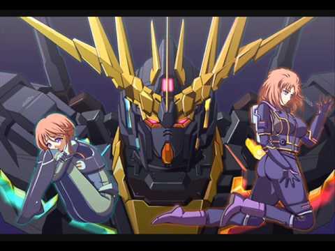 Gundam Unicorn Ost