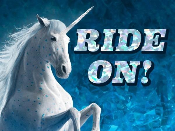Hershey Says Unicorns Are Trending