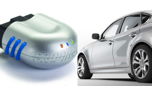 Holes In Progressive Dongle Could Lead To Car Hacks