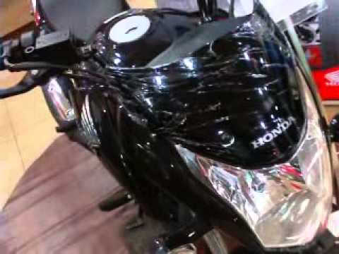 Honda Cb Unicorn Black Colour