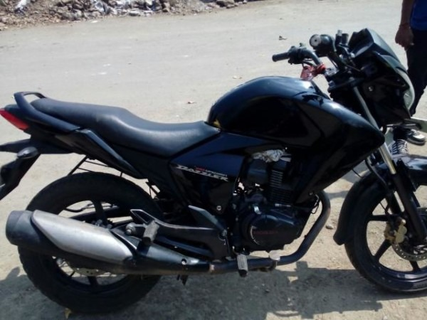 Honda Cb Unicorn Dazzler Bike For Sale In Pune